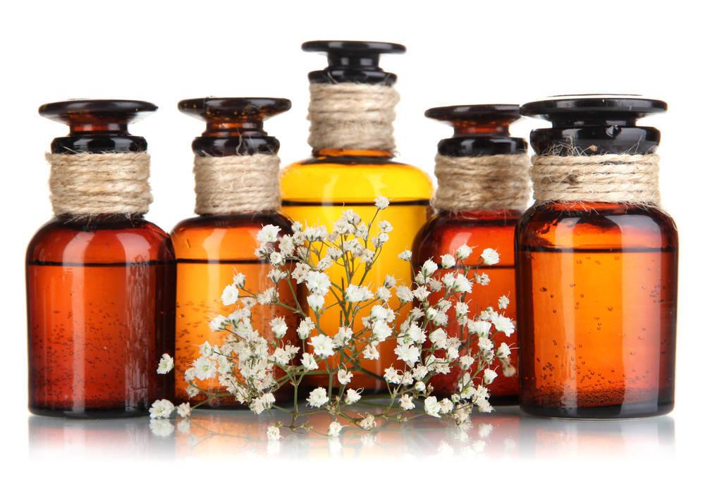 De aromaterapia y olores personales va la cosa