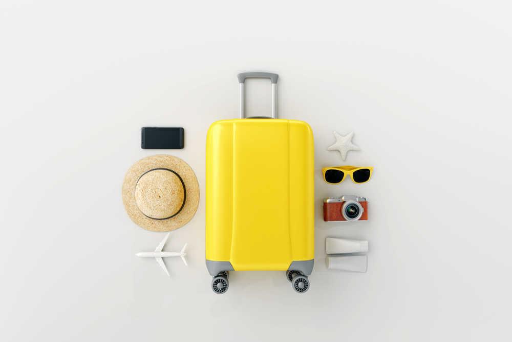 Qué no debe faltar en tu maleta este 2021